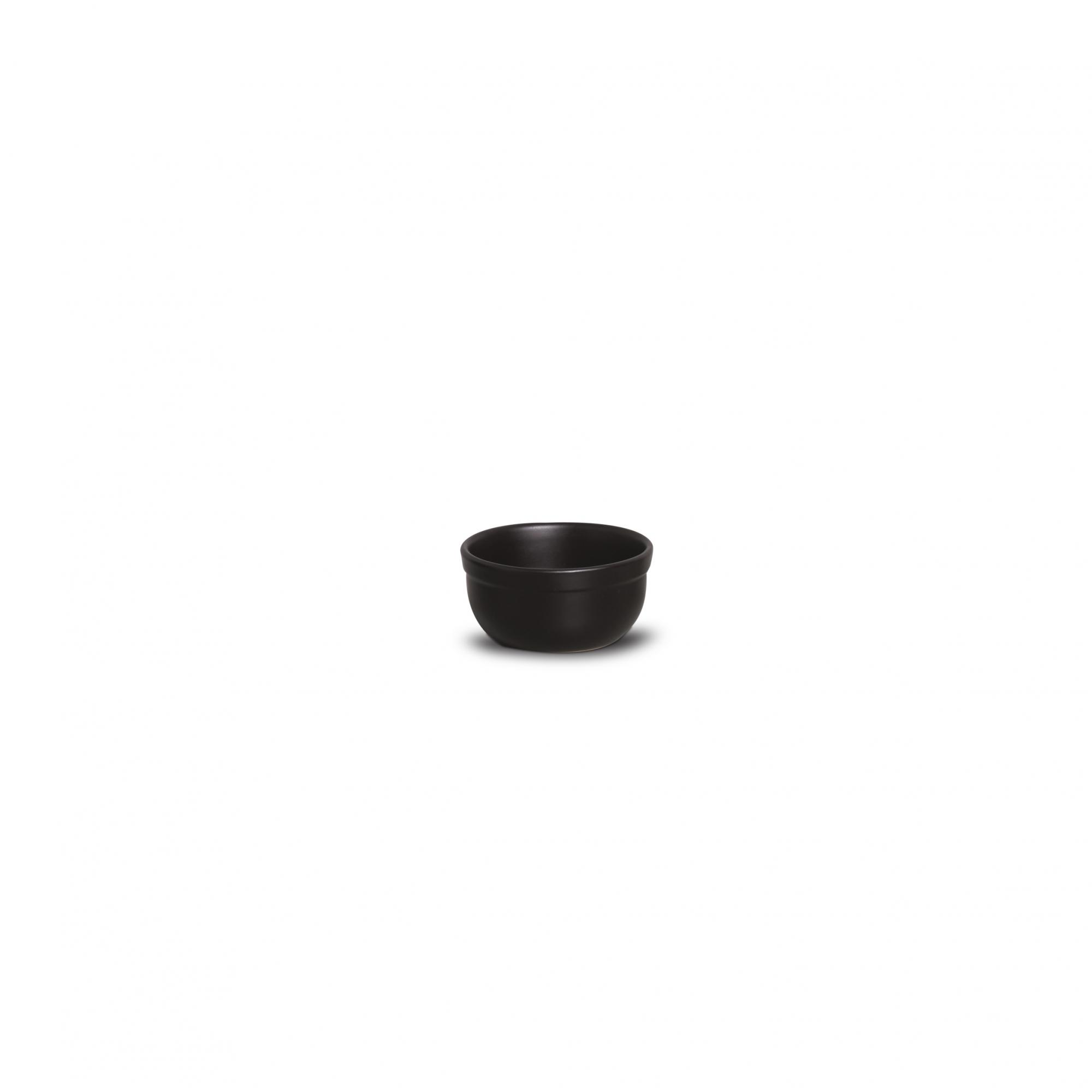BOWL PP  350ml - PRETO FOSCO