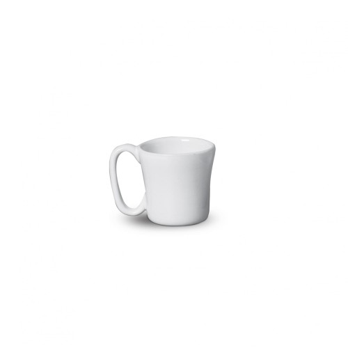 CANECA CUP  200ml - BRANCO BRILHANTE