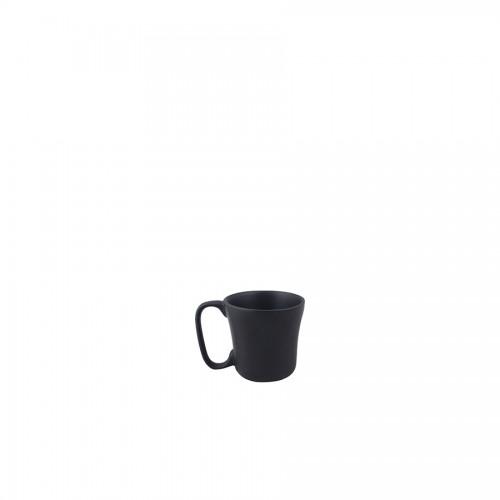 CANECA CUP  200ml - PRETO FOSCO